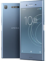 Sony Xperia XZ1 Price in Pakistan