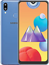 Samsung Galaxy M01s Price in Pakistan