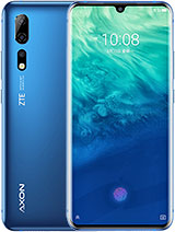 Zte Axon 10 Pro 5G Price in Pakistan