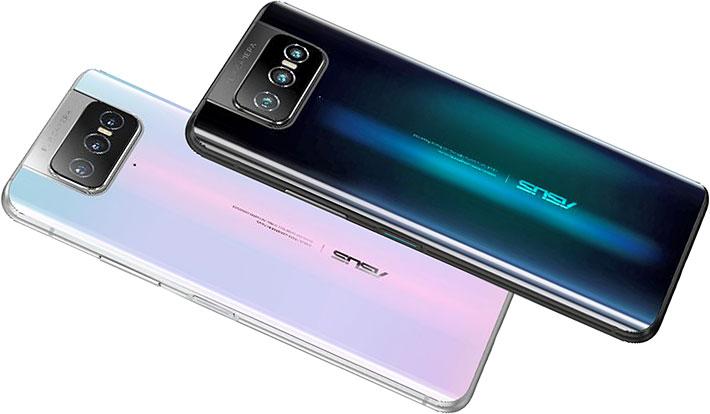 Asus Zenfone 7 Pro Price in Pakistan