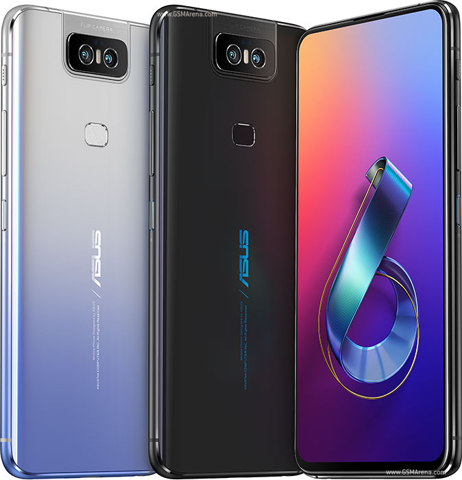 Asus Zenfone 6 Price in Pakistan