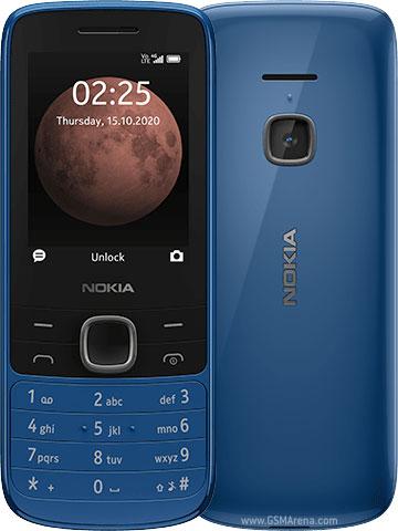 Nokia 225 4G Price in Pakistan