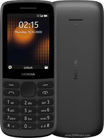 Nokia 215 4G Price in Pakistan