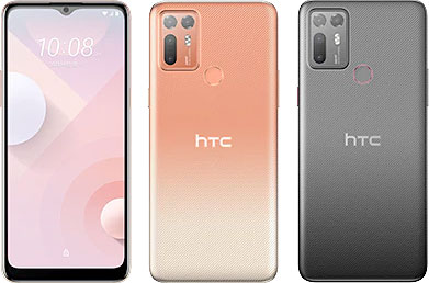HTC Desire 20+ Price in Pakistan