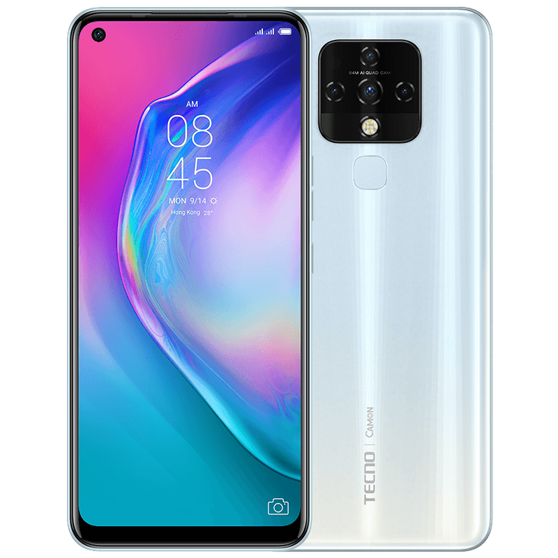 Tecno Camon 16 Price in Pakistan
