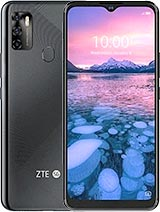 ZTE Blade 20 5G Price in Pakistan