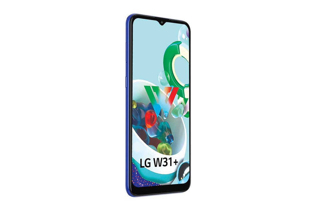 LG W31 Plus Price in Pakistan