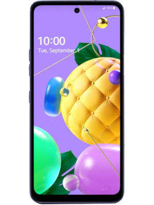 LG Stylo 7 Price in Pakistan