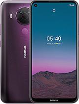 Nokia 5.4 Price in Pakistan