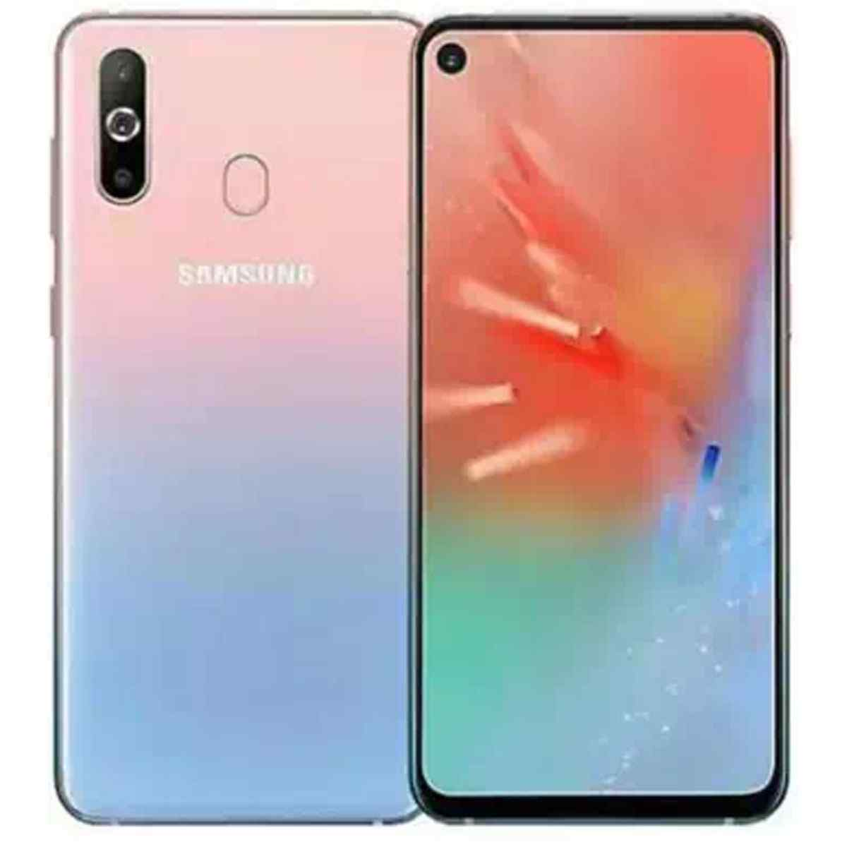 Samsung Galaxy M41