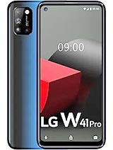 LG W41 Price in Pakistan