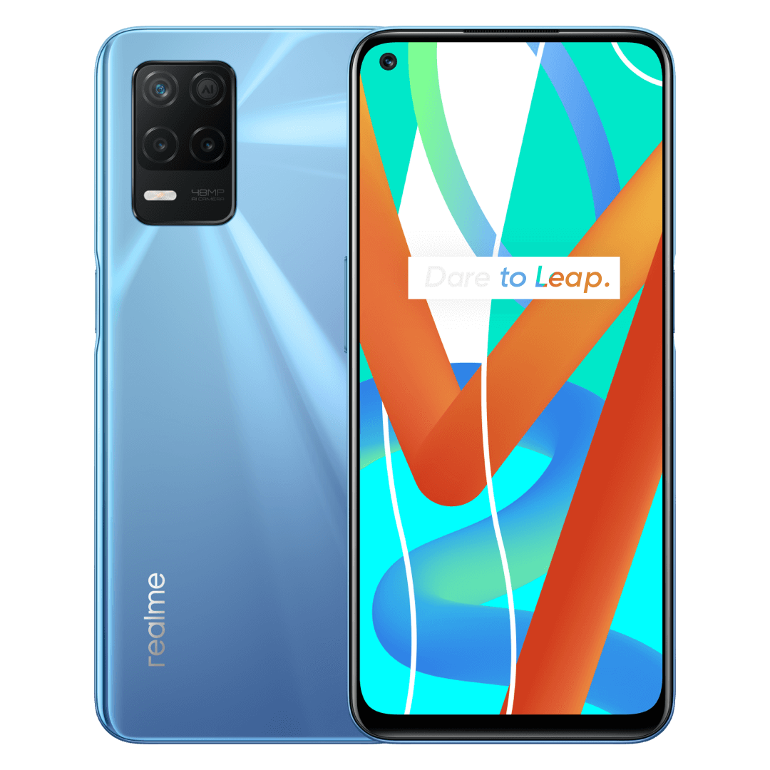 Realme V13