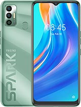 Tecno Spark 7 Price in Pakistan
