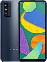 Samsung Galaxy F52 5G Price in Pakistan