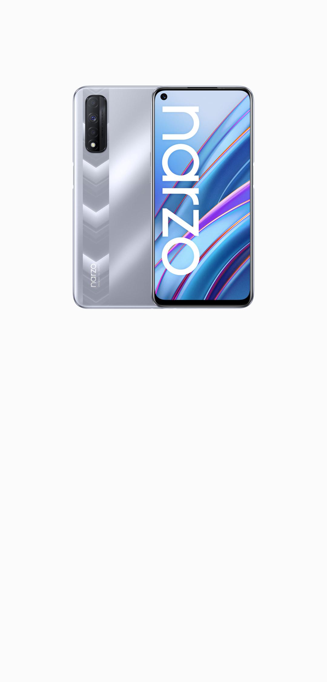 Realme Narzo 30 Price in Pakistan