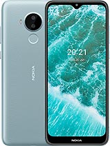 Nokia C30 Price in Pakistan
