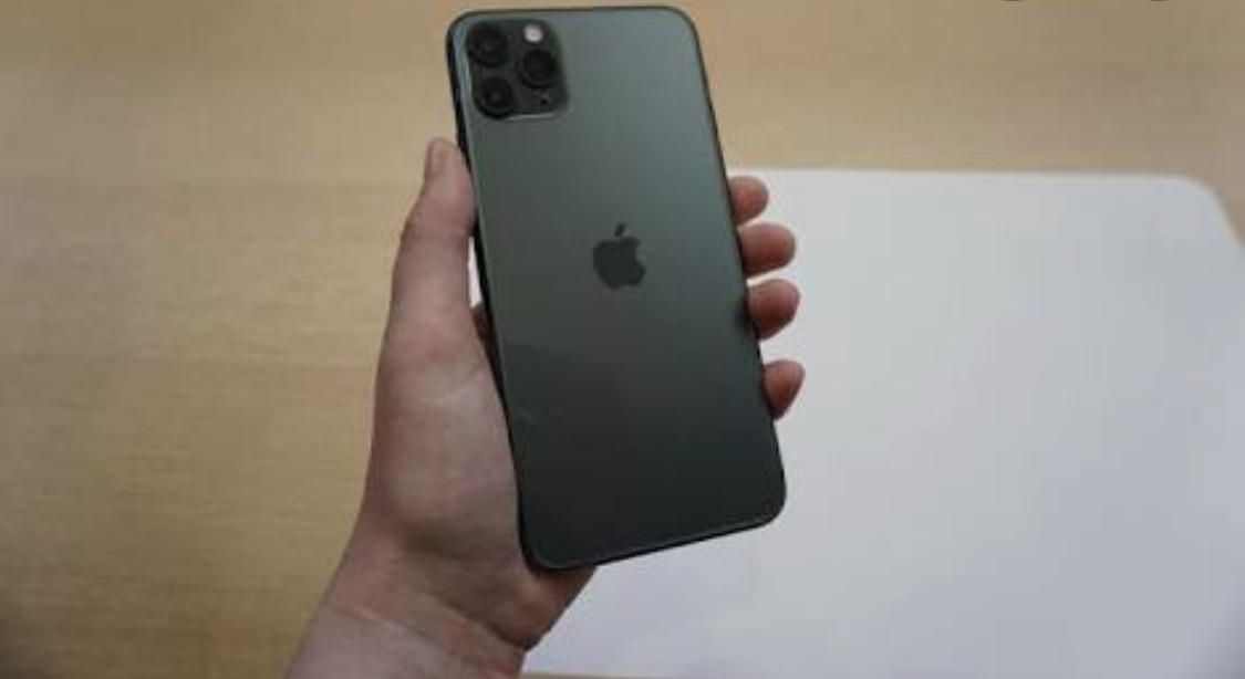 iPhone 11 Pro Max - 512 GB- PTA Approved