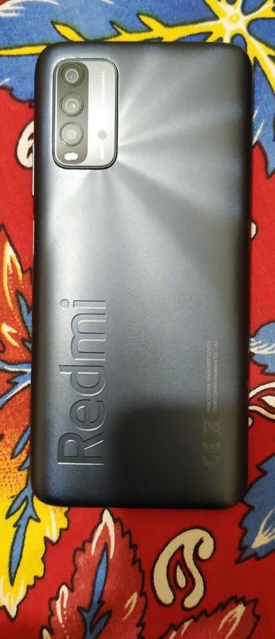 Redmi 9T 4GB 128 GB